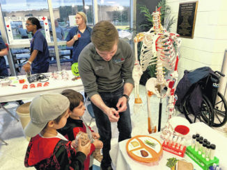 Mount Airy hosting HOSA conference Saturday