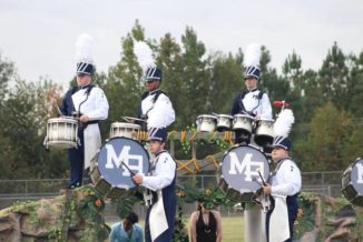 Mount Airy hosts 23rd-annual band competition