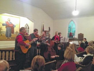 Candlelight Christmas concerts slated Thursday, Friday