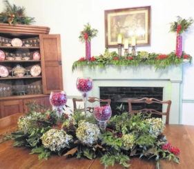 Holiday House Tour to highlight history