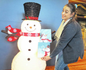 Youth organization to host Winterfest