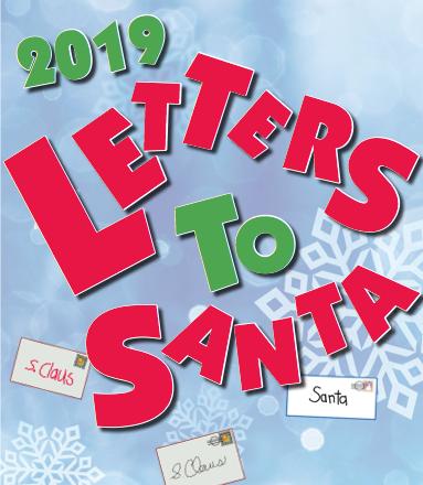 2019 cartas a santa