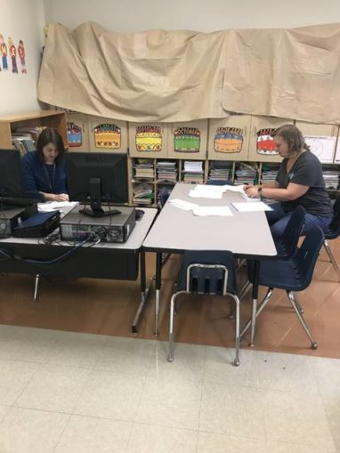 Pilot Middle Chooses Teacher Of Year