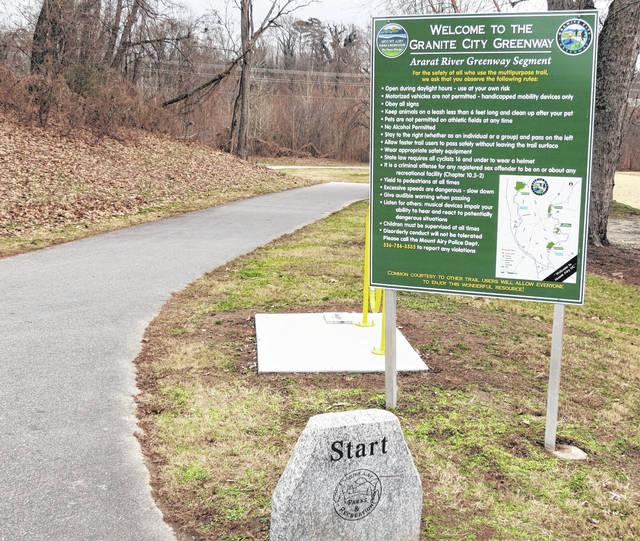 Garner Park And Rec Christmas Parade 2020 City seeks to garner greenway grant | Mt. Airy News