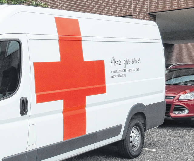 Halloween Decorations Far A Car Ven Guilford 2020 Blood drives planned to meet urgent need | Mt. Airy News