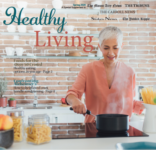 Vida Saludable Primavera 2020