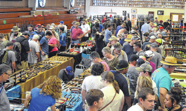2020 Christmas Bazaar In Galax, Va VFW cancels Hillsville flea market | Mt. Airy News