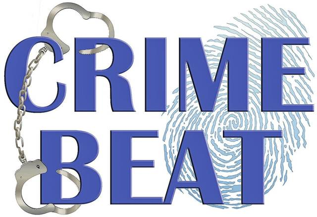 Mount Airy Police Reports