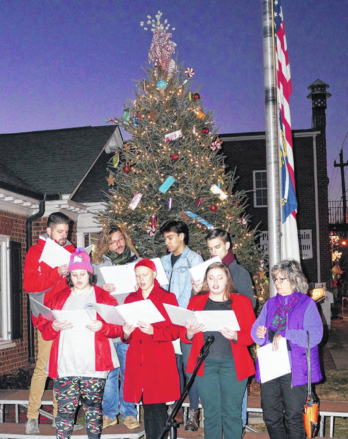 Is The Blacksburg S.C. Christmas Parade 2020 Still On It Is Raining Pilot taking new approach to parade | Mt. Airy News