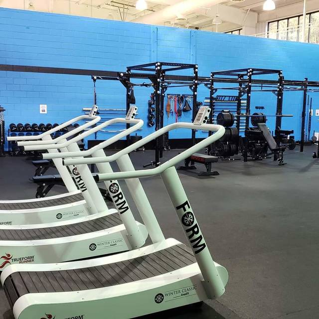 Gyms Coming Back To Life Mt Airy News