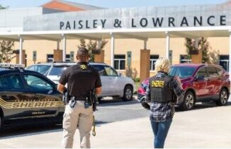 Fifth gun seized in Forsyth County schools