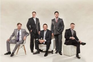 LeFevre Quartet to hold concert Sunday