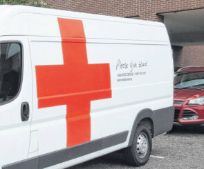 'Emergency blood shortage' posing problems