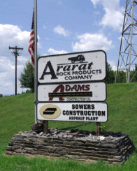 Ararat Rock Products sold to Richmond company