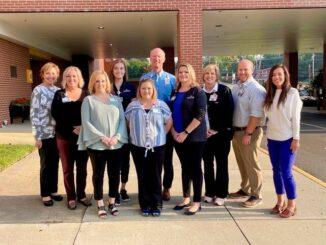 Hospital academy emphasizes leadership
