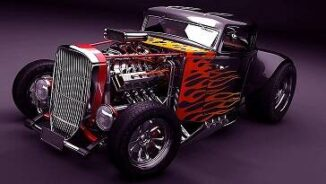 Car show set for airport on Saturday